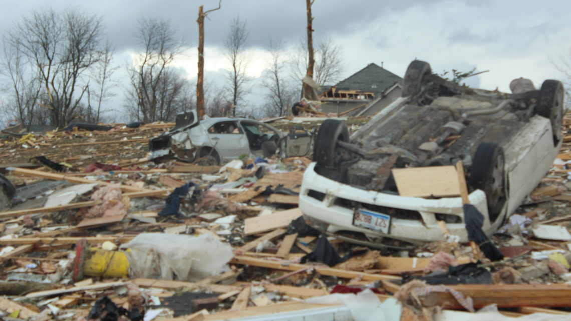 Washington, IL Tornado One Year Anniversary