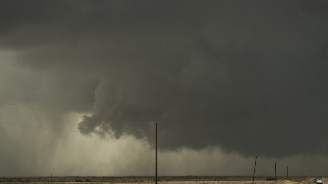 Storm Chase of 7 November, 2011
